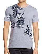 Angi Valluvan T-shirt Extra Extra Large- XXL