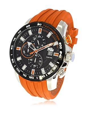 Pit Lane Reloj Pl-1007-6_46 mm Naranja