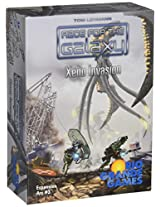 Race for The Galaxy: Xeno Invasion Board Game