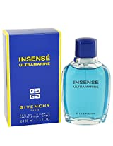 Givenchy Insense Ultramarine For Men - 3.4 Oz Edt Spray
