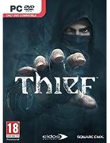 Thief (PC Code)