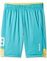 Reebok Boys' Shorts-Sportswear