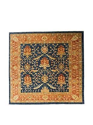 RugSense Teppich Zigler Extra mehrfarbig 185 x 179 cm