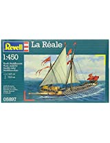 Revell of Germany La Reale