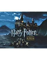 Harry Potter Years 1-8