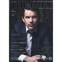 THE RAKE 2017年3月号 小さい表紙画像