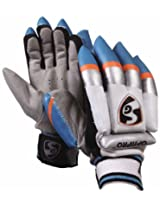 SG Optipro Batting Gloves, Youth