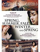 SPRING. SUMMER, FALL, WINTER... AND SPRING - DVD