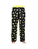 Sponge Bob Square pants Unisex Pajama( Size- XL)