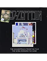The Soundtrack from the Film: The Song Remains the Same