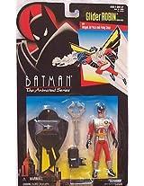 Batman The Animated Series Glider Robin