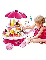 Saffire Sweet Shopping Cart
