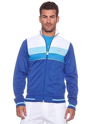 Ellesse Sweater Full Zip (Cobalto)