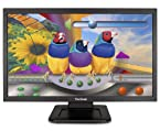 ViewSonic TD2220 22-Inch Screen LED-Lit Touch Display Monitor