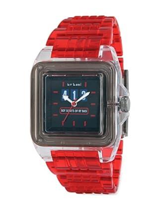 Armand Basi A-1000U-03 Reloj Jet rojo / gris