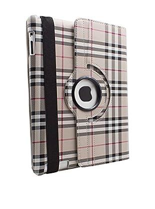 Imperii Funda Cool iPad 2 / 3 / 4 Marrón