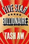 Five Star Billionaire in Only