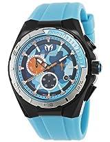 Technomarine Cruise Chronograph Camouflage Mens Watch 110071