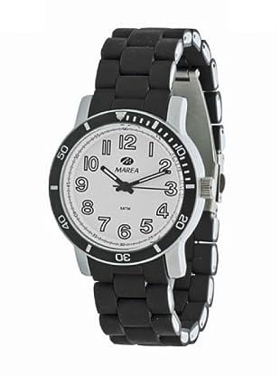 Marea 41110/1 - Reloj Señora silicona Negro