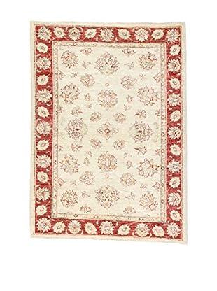 L'Eden del Tappeto Teppich Ferahan Special mehrfarbig 144t x t105 cm