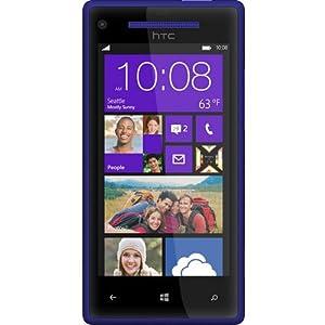 Htc 8X Windows Smart Phone