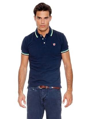 Pepe Jeans London Polo Jimmy (Azul)