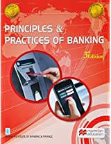 Principles and Practices of Banking by Macmillan Education
