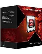 AMD FX 8350 Processor
