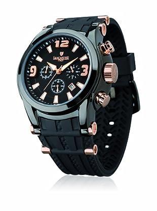 Lancaster Reloj OLA0548BK Negro