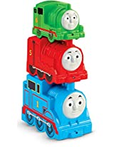 Fisher-Price My First Thomas The Train, Stacking Steamies