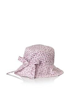 TroiZenfants Baby Hat (Plum)