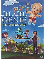 Jil Jil Genie 3 - The Terrible Swap