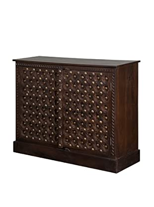 Coast To Coast Accent Chest, Brown
