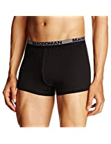 Macroman M-Series Men's Cotton Trunks