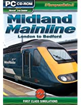 Midland Mainline (London to Bedford)