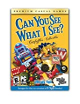 Can You See What I See? Curfuffles Collectibles (PC)