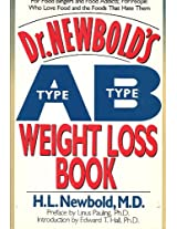 Dr. Newbold's Type A Type B Weight Loss Book
