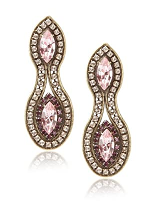 Lionette Designs by Noa Sade Blush Odessa Art Deco Earrings