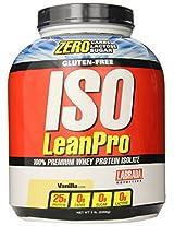 Labrada Nutrition Iso Lean Pro - 2267 g (Vanilla)