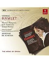 Thomas: Hamlet (Home of Opera)