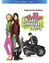 10 Things I Hate About You: Volume One