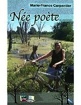 Née poète (French Edition)