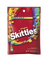 Skittles Original, 204g
