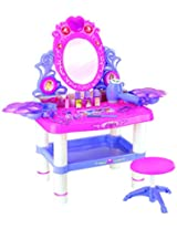 Berry Toys My Lovely Princess Pink Dresser with Accessories
