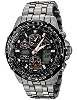 Citizen Unisex Watch -  JY001050E