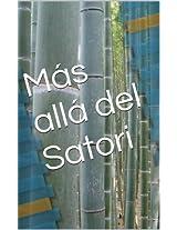 Más allá del Satori