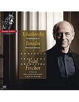 Tchaikovsky Symphony No.6 + Borodin
