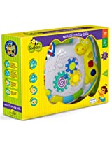 Beebop Musical Activity table