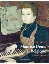 Maurice Denis et La Belgique, 1890-1930 (KADOC Artes)