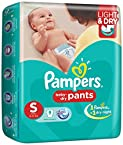 Pampers Medium Size Diaper Pants (60 Count)